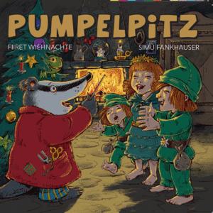 Pumpelpitz fiiret Wiehnachte